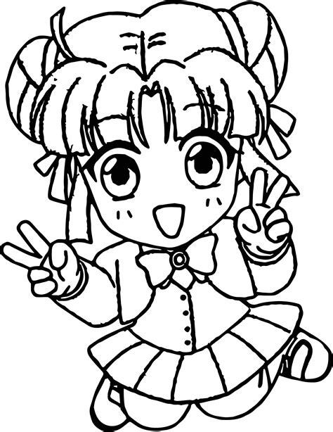 anime girl chibi coloring pages chibi anime coloring pages chibi coloring pages chibi