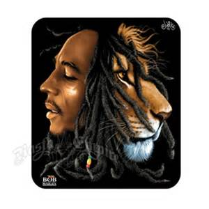Lion Home Decor Bob Marley And The Conquering Lion Of Judah Profiles