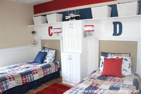 pottery barn boys bedroom pottery barn inspired boys bedroom the everyday home