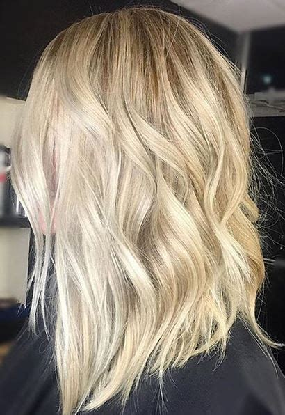 Looking For A Hair balayage babylights hair color