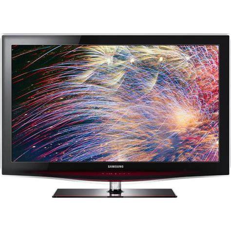 Tv Samsung 500 Ribuan samsung ln52b630 52 quot lcd tv ln52b630n1fxza b h photo