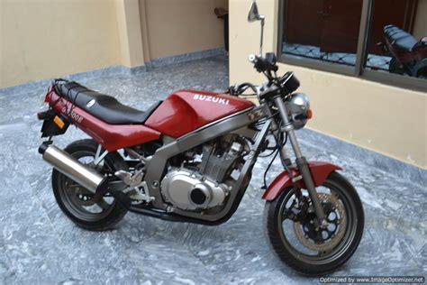 Gs500e Suzuki Suzuki Gs500e 1997 Of Roshdilkhan Member Ride 16763