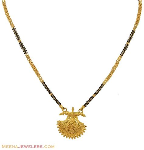 latest pattern of gold mangalsutra mangalsutra designs with price adorn oneself pinterest