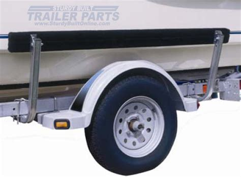 boat trailer centering guides www classicparker view topic boat centering on