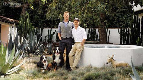 House Plans Designers at home with ryan murphy pret a reporter