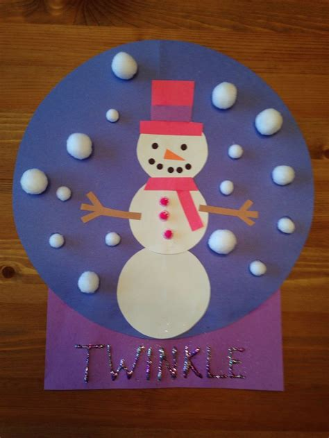 winter themed crafts for 1000 images about winter preschool theme on