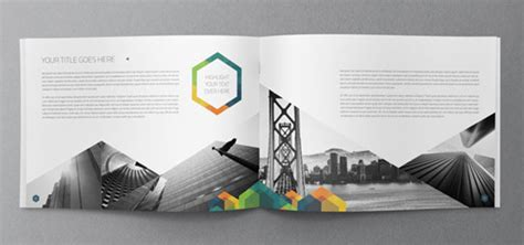 template inspiration 25 really beautiful brochure designs templates for