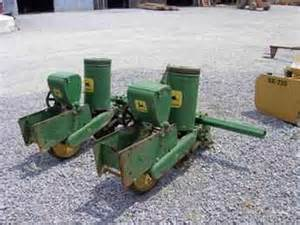 used farm tractors for sale deere corn planter 2004