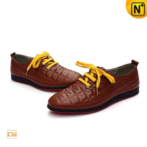 mens shoes flat s lace up leather loafers flat shoes cw711037 cwmalls