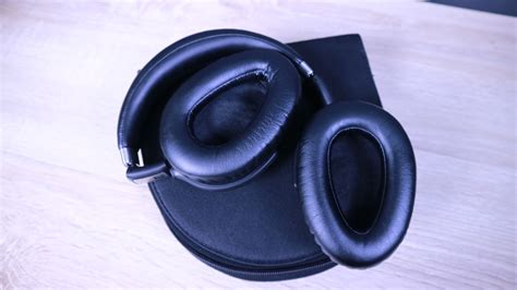 Headphone Kedap Suara Review Mencoba Wireless Headphone Dari Sennheiser Pxc