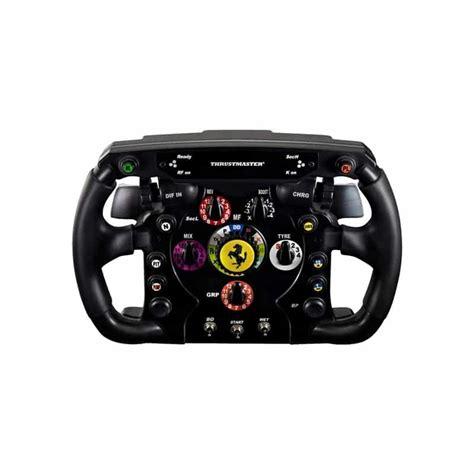 volante racing add on thrustmaster f1 sim racing tech