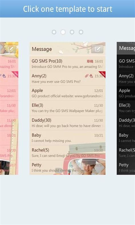 theme maker go sms go sms pro theme maker plug in android apps on google play