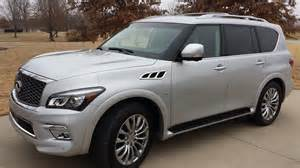 Infiniti Qx80 2015 New 2015 2016 Infiniti Qx80 For Sale Cargurus