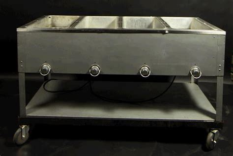 portable propane steam table steam table lp 4 compartment rentals portland or where to