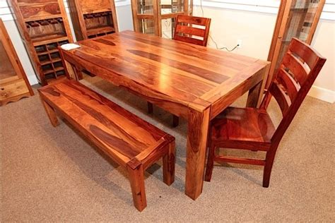 Vegas Dining Table And 2 Chairs Rustic Dining Table With 2 Chairs And Bench Colleen S Classic Consignment Las Vegas Nv Www