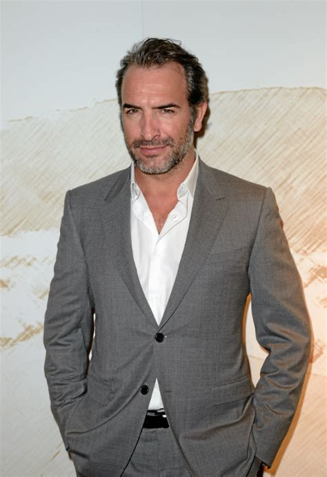 jean dujardin hobbies sp 233 cial saint valentin adopte un mec people