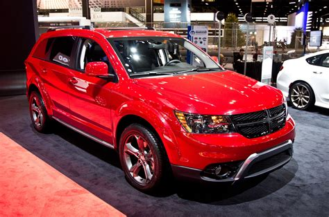 jeep journey 2016 2016 dodge journey changes srt srt6 crossroad uk