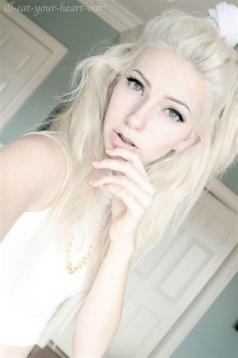 women with platinum hair pretty platinum blonde hair bing images white blondes
