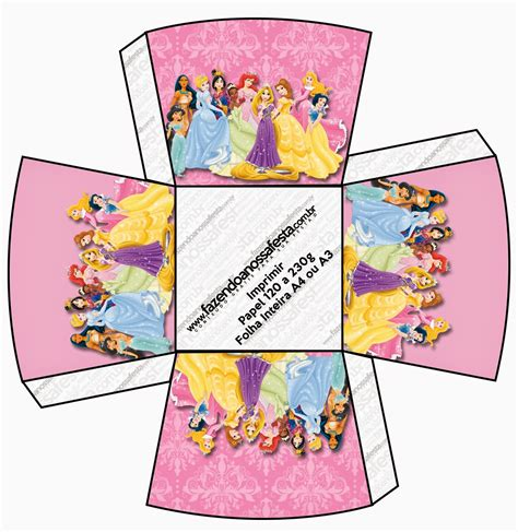printable disney princess party decorations disney princess party free printable boxes is it for
