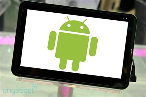 android tab lg confirms android tablet for q4 2010 launch froyo for optimus z
