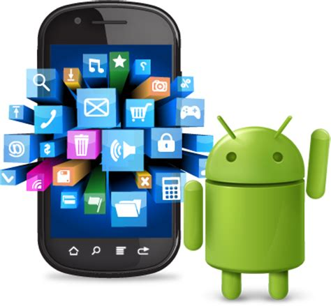 develop android apps innovations from android app development india custom software mobile app development