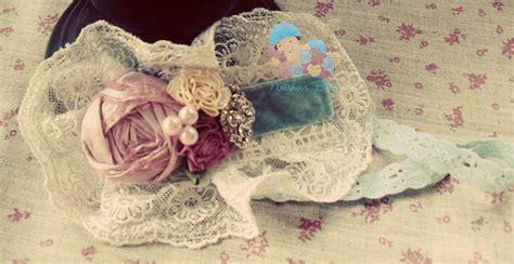 infant headband baby headband pink shabby flower with pearl velvet headband baby flower headband headbands shabby