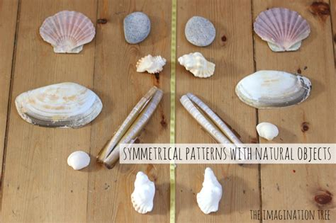 patterns in nature activities learn with play at home an invitation to play and learn