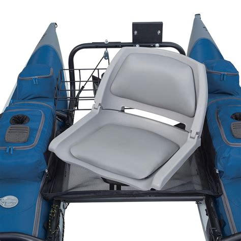 inflatable pontoon boat parts accessories classic accessories classic colorado xts pontoon boat ebay