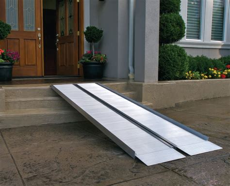 Lifetime Chair Parts Wheelchair Ramps In San Diego Handicap Ramps