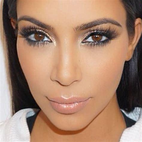 kim kardashian west beauty tips beauty spotlight kim kardashian ef creative studios
