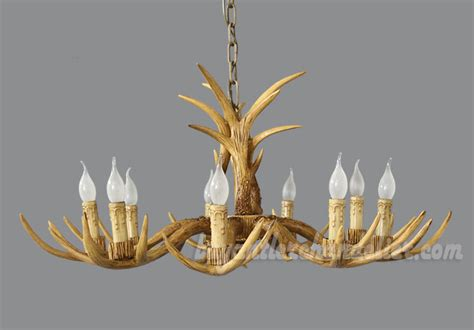 Deer Ls Cheap by Antler Chandelier Cheap 28 Images Ceiling Faux Antler Chandelier Cheap Elk Looking Image