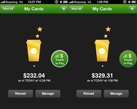 Check The Balance On A Starbucks Gift Card - starbuck gift card balance lamoureph blog