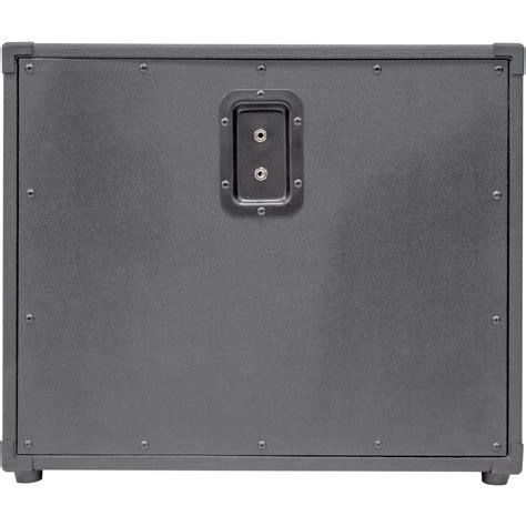 empty 12 inch guitar speaker cabinet seismic audio 12 quot guitar speaker cabinet empty 1x12 cab
