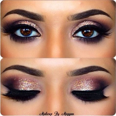 makeup formal prom makeup ideas