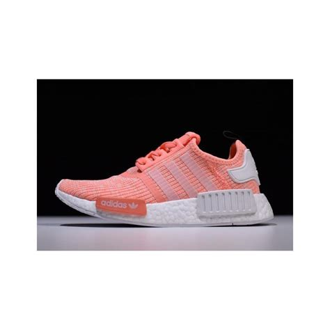 womens adidas nmd  pink white shoes yeezy  yeezy