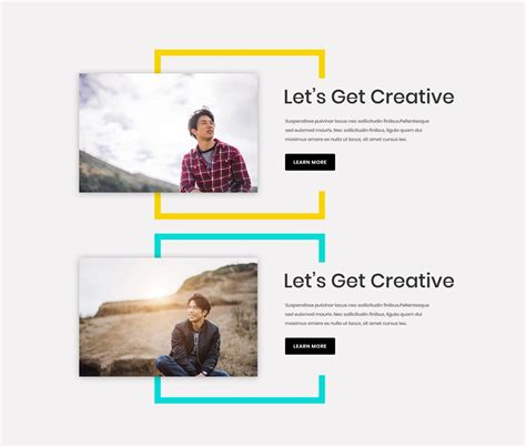 how to create your next how to create a vibrant cta section for your next project with divi web design tips