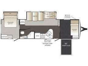 Outback Rv Floor Plans by 2014 Outback 310tb Floor Plan Travel Trailer Keystone Rv