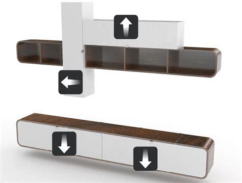 mobile soggiorno sospeso mobile soggiorno sospeso bianco mobilandia soggiorni