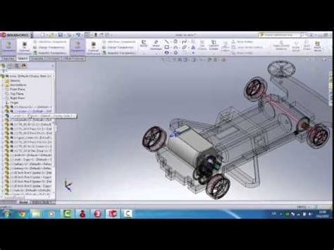 tamiya track layout software tamiya model solidworks video presentation youtube