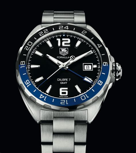 Elegan F1 Tag Heuer ultimate guide to the tag heuer formula 1 the home of tag heuer collectors