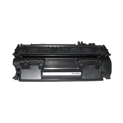 Cartridge Compatible Hp Q2621a ce505a toner cartridge hp compatible black