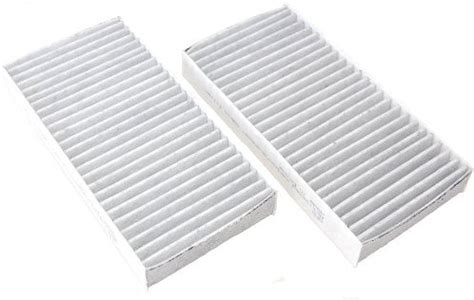 2002 Honda Civic Cabin Air Filter by Hqrp Carbon Air Cabin Filter For Honda Civic 2001 2002 2003 2004 2005