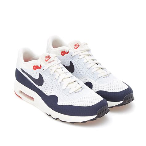 Sepatu Murah Nike Airmax One 2 nike air max 1 ultra 2 0 flyknit from the 17 collection in sail and obsidian