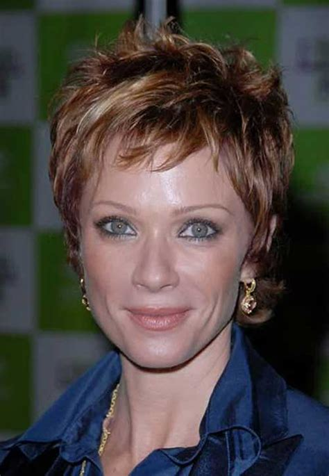 pixie haircuts for round faces over 50 15 short pixie hairstyles for older women http www