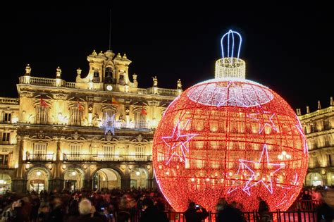 images of christmas in spain what s spain like in winter