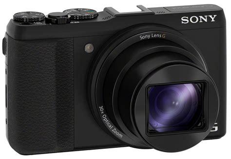 Kamera Digital Sony Ericsson Cybershot sony cyber dsc hx50v black photos