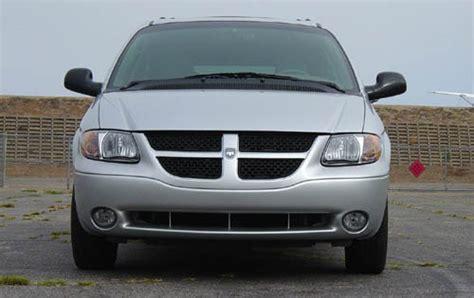 how it works cars 2004 dodge caravan user handbook used 2004 dodge caravan for sale pricing features edmunds