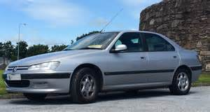 Peugeot Press 20 Years Of The Peugeot 406 Driven To Write