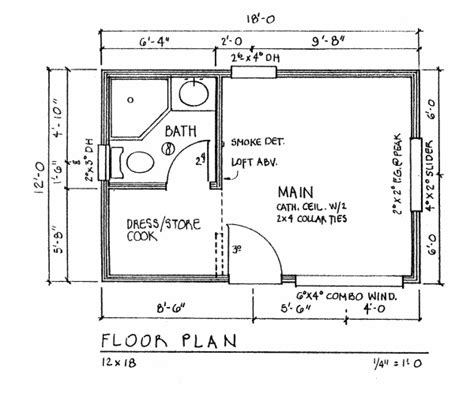 little house plan the little house plans kit w bonus tools