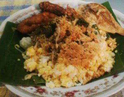 cara membuat nasi uduk beserta lauk pauknya cara membuat nasi jagung tradisional sederhana